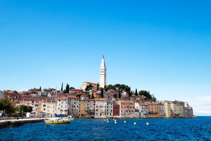 Rovijn, Istria, Croatia - My Top 5 Places to Travel in 2017 [photography by Mondomulia]