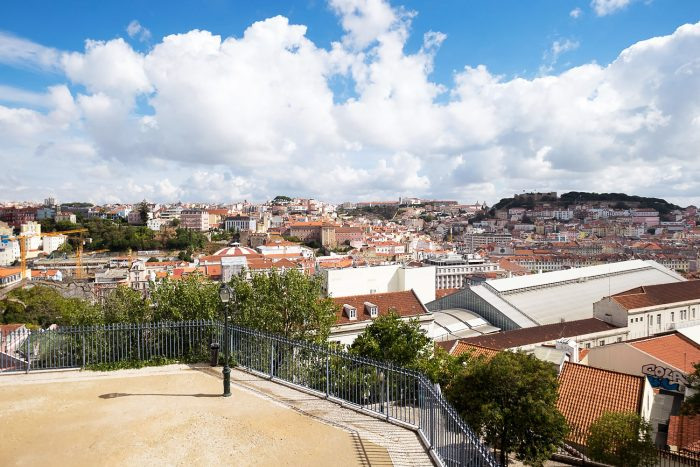 Highlights of My Weekend in Lisbon, Portugal