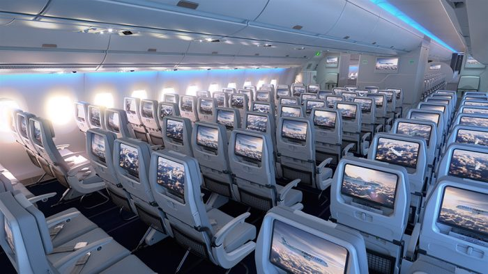 7 Reasons why I loved About Flying Business Class on Finnair A350