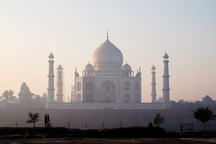 Top Tips for Visiting the Taj Mahal, India