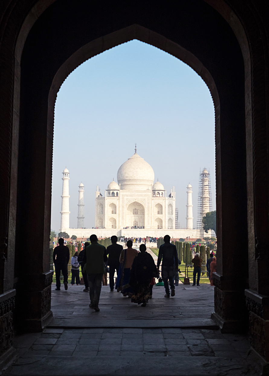Top Tips for Visiting the Taj Mahal, Agra India