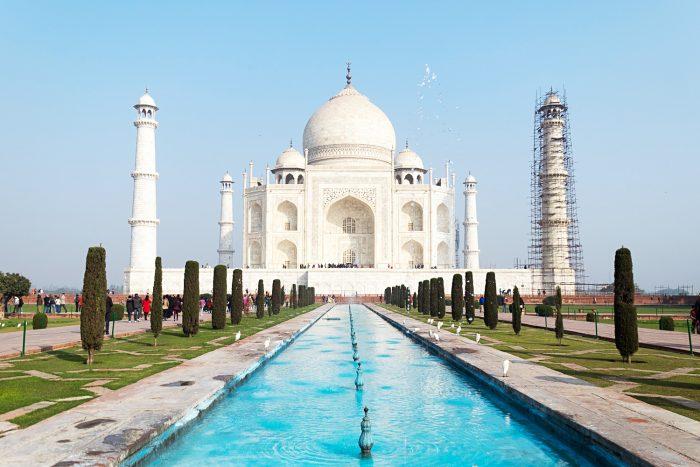 Top Tips for Visiting the Taj Mahal, India