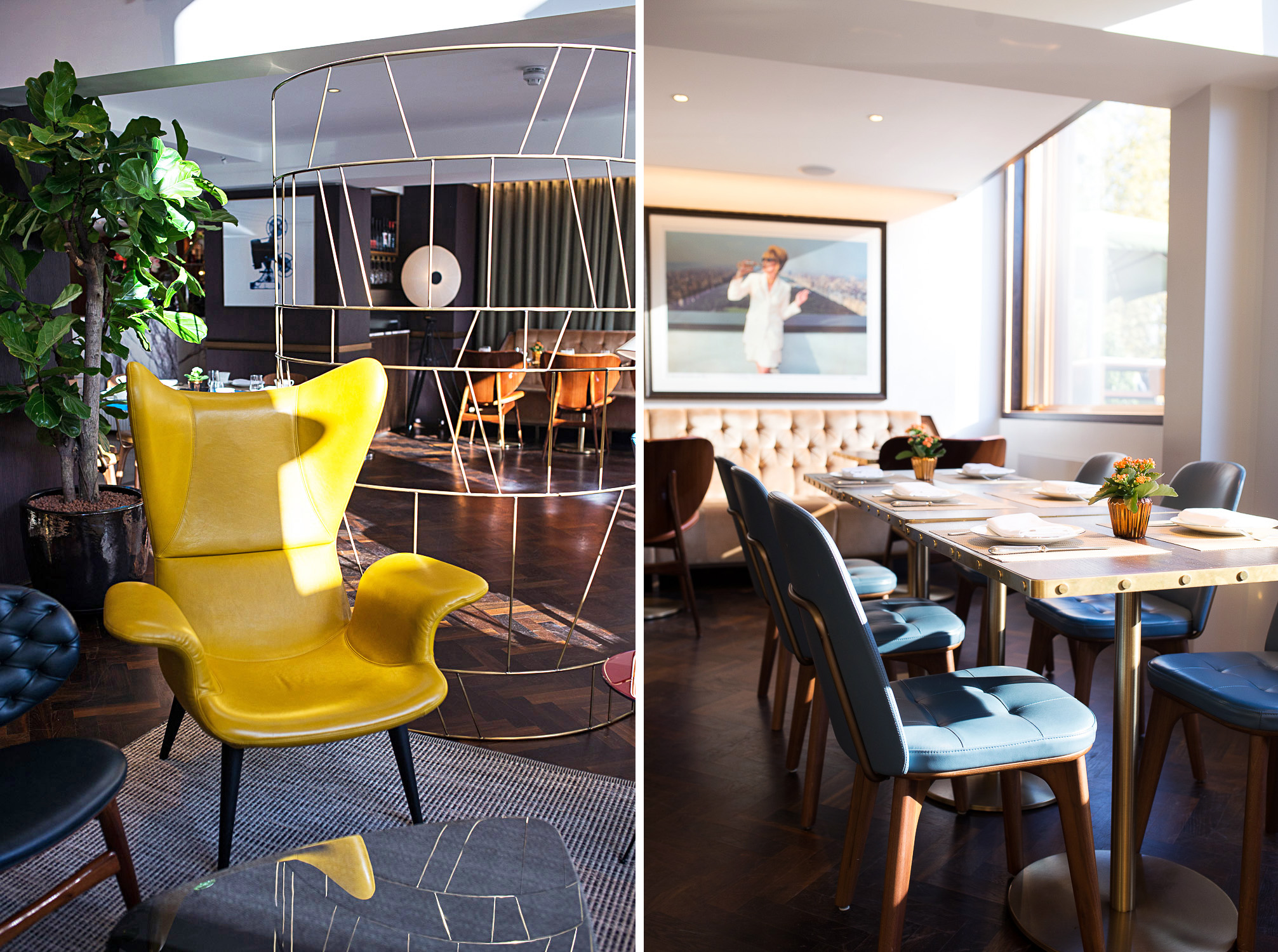 The Athenaeum - Five Star Luxury Hotel in Mayfair, London