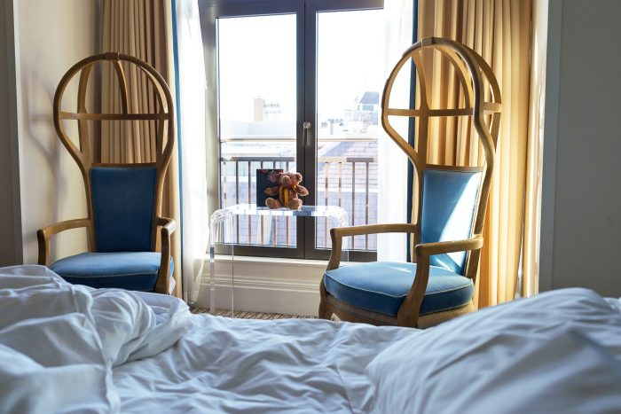 The Athenaeum - Five star hotel in the heart of Mayfair, London