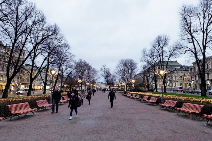 Helsinki: A Two-Day City Guide to The Finnish Capital