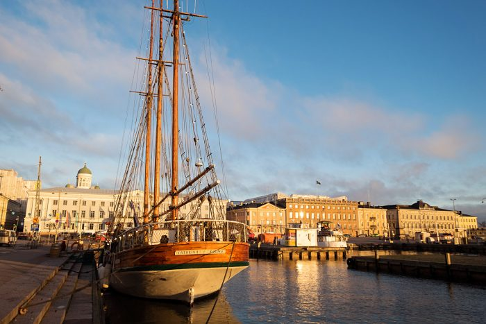 A Two-Day City Guide to Helsinki, Finland