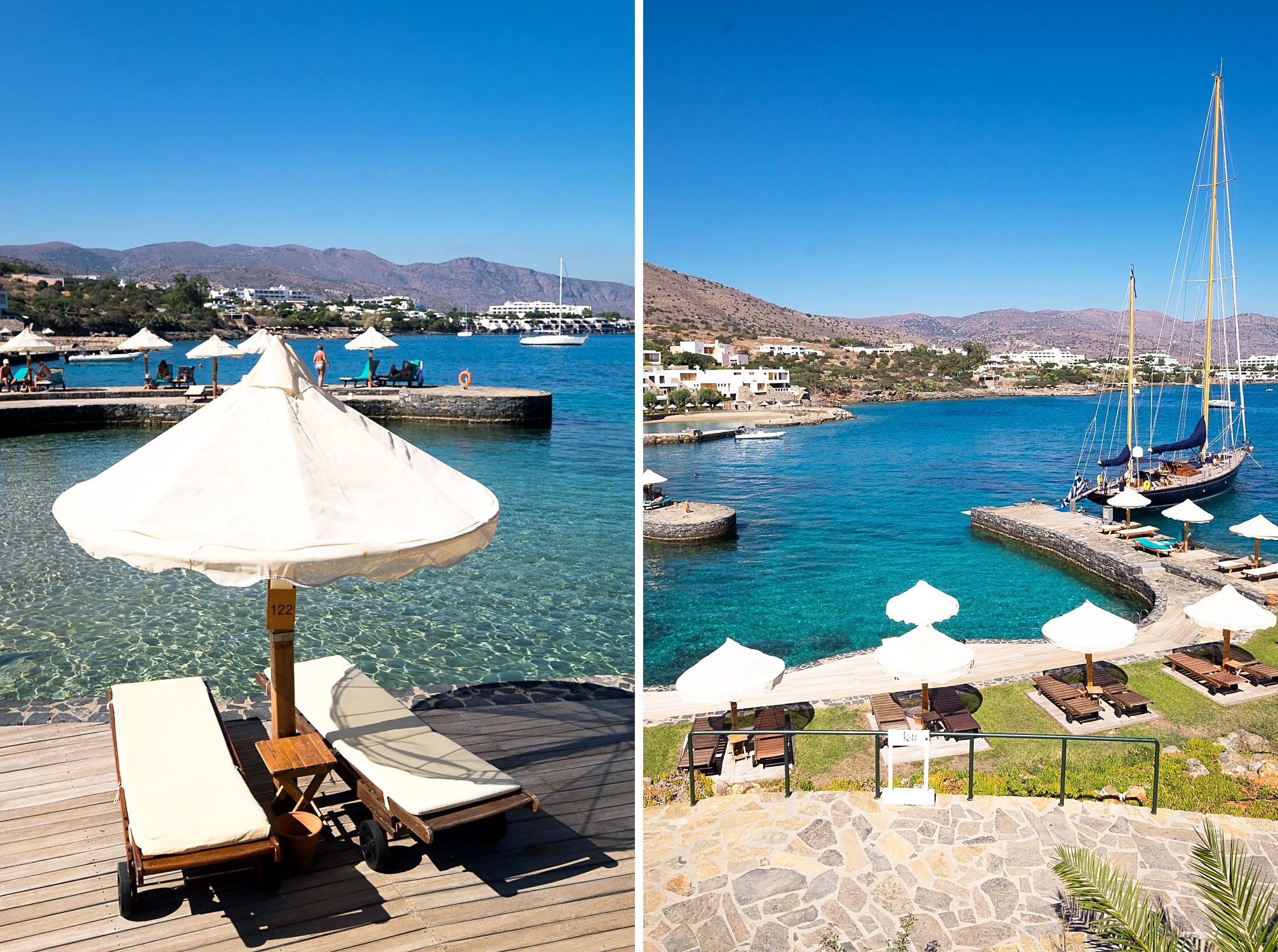 Escape to Crete for a Luxury Summer Holiday at Elounda Peninsula