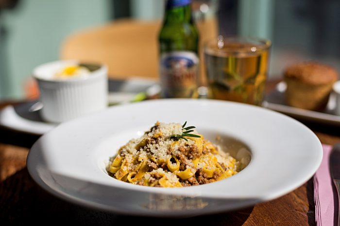 Homemade and 100% Gluten Free Italian Dishes at Leggero Soho, London