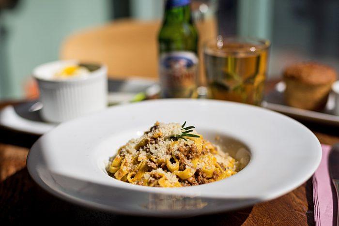 Homemade and 100% Gluten Free Italian Dishes at Leggero Soho, London