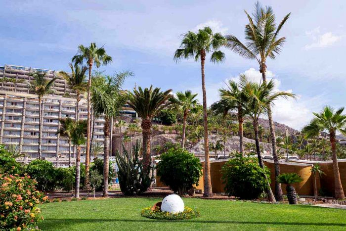 How To Spend 5 Days in Gran Canaria at Anfi del Mar Beach Resort