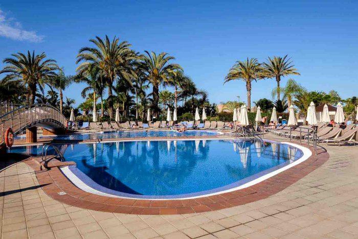 Club Gran Anfi - Anfi del Mar - Gran Canaria
