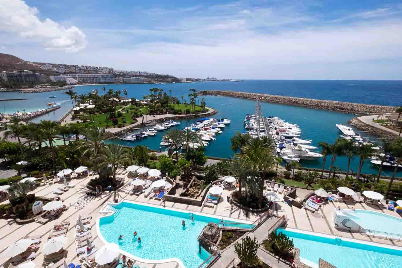 Club Hotel Gran Canaria