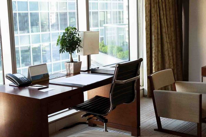 My luxury stay at shangri la hotel in vancouver british for Oriental furniture vancouver