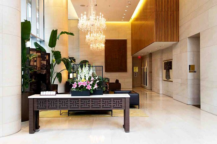 My Luxury Stay at the Shangri-La Hotel in Vancouver, Canada