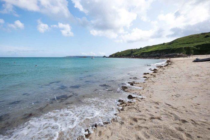Herm Island - Channel Islands