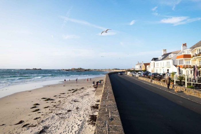 Guernsey: A Weekend Guide to the Channel Islands