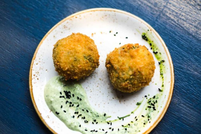 Modern Athenian Cuisine, Greek Wines and Craft Beers at Suvlaki Shoreditch in London