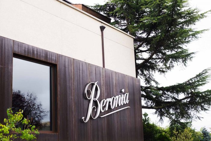 A Wine Trip to Bodegas Beronia in Ollauri - Rioja, Spain