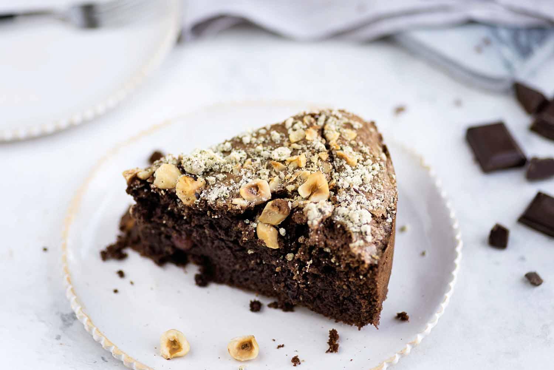 Nigel Slater Chocolate Cake