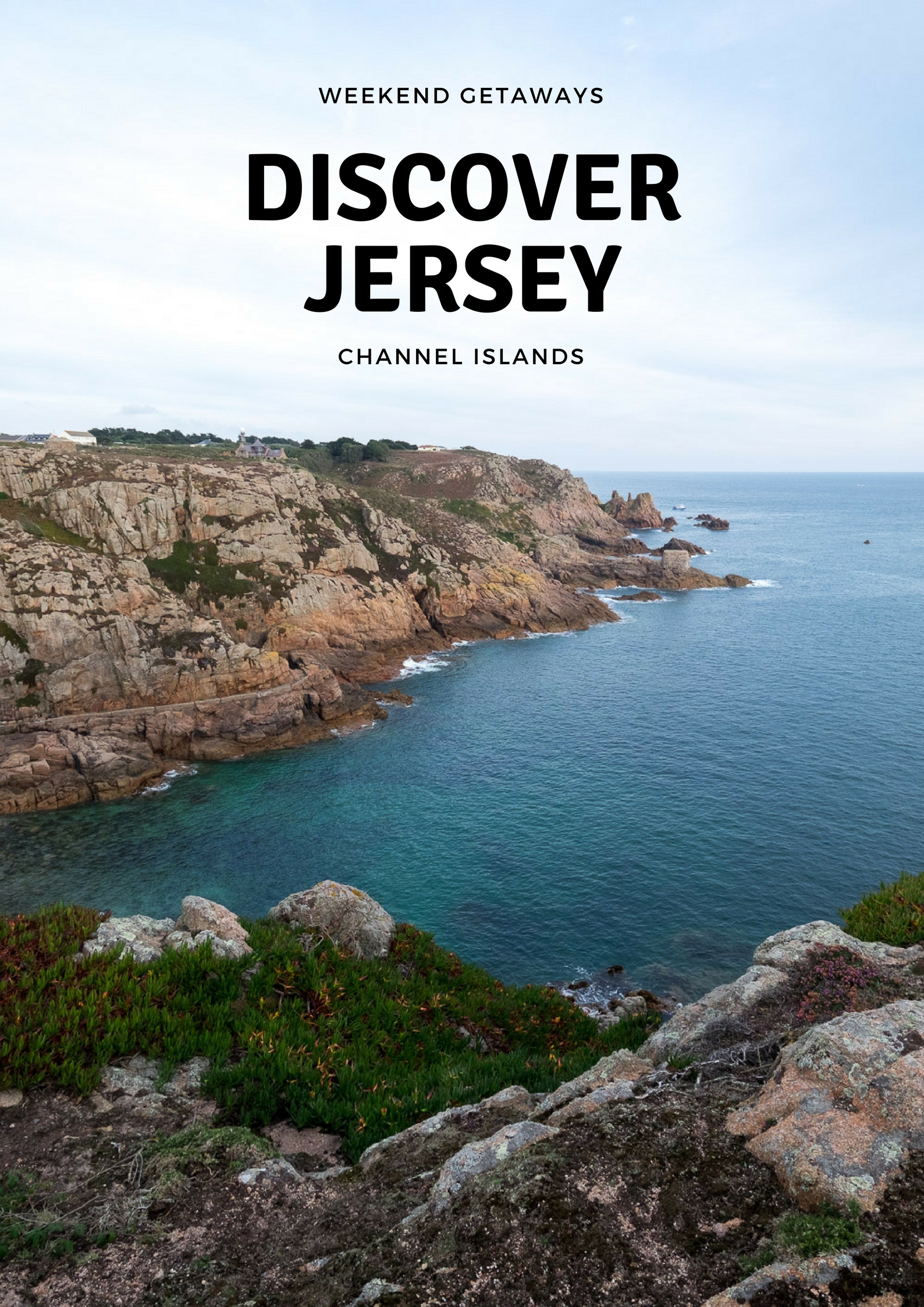 The Perfect Culinary Getaway for Food Lovers in Jersey, Channel Islands