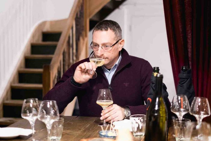 A Food and Wine Tour of Connaught Village in London