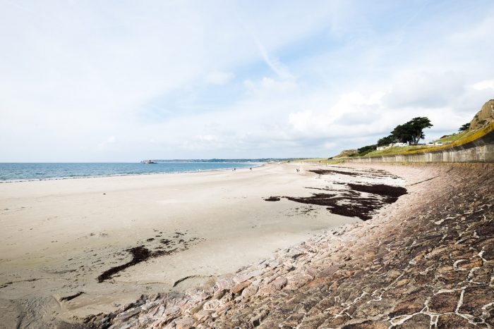 St Ouen's Bay - A Culinary Getaway in Jersey, Channel Islands