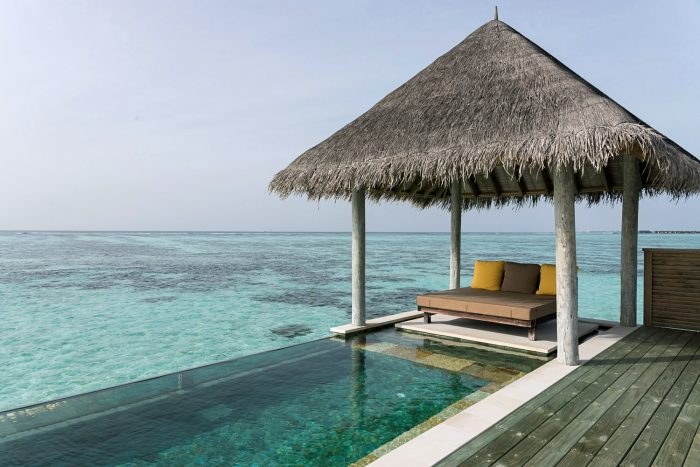 The Private Reserve - 7 reasons to book a holiday to Gili Lankanfushi in the Maldives
