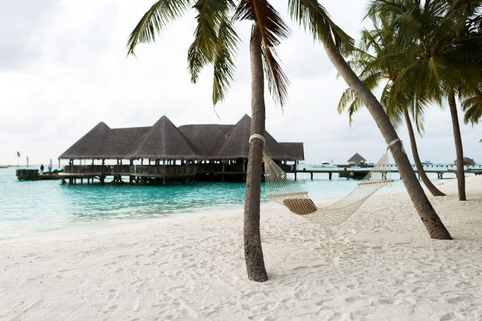 Over Water Bar - 7 Reasons to Stay at Gili Lankanfushi in the Maldives