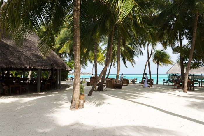 7 reasons to book a holiday to Gili Lankanfushi in the Maldives
