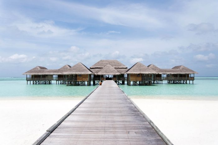 Meera Spa - 7 Reasons to Book at Holiday to Gili Lankanfushi in the Maldives