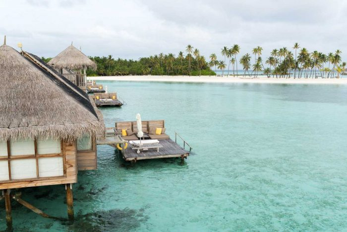 Over water villas -7 reasons to book a holiday to Gili Lankanfushi in the Maldives