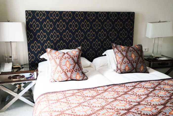 Luxury Suite - Puente Romano Beach Resort, Marbella Spain