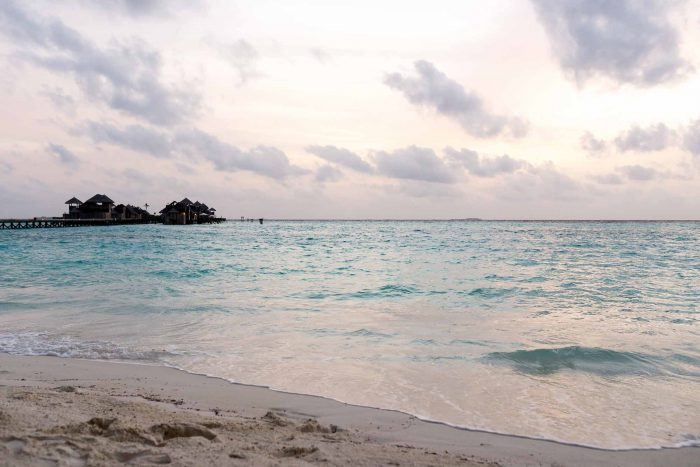 7 reasons to book a holiday to Gili Lankanfushi in the Maldives