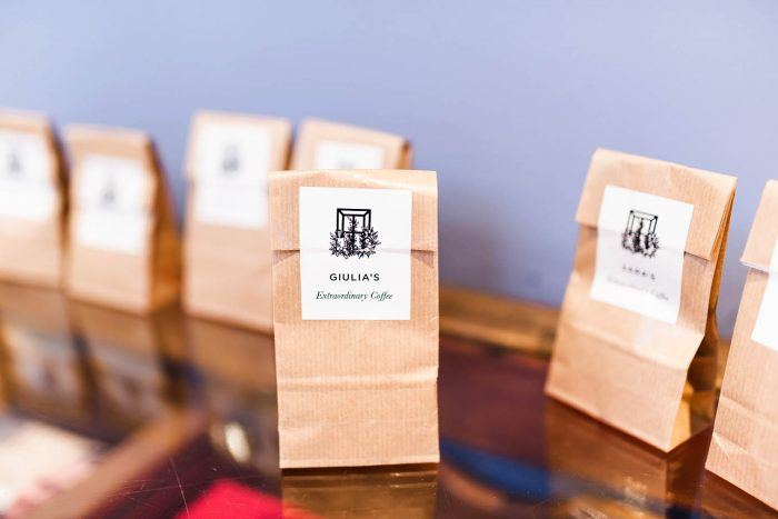 Speciality Coffee with Taylors of Harrogate