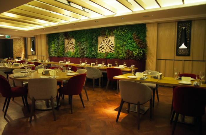 Abd el Wahab: Authentic Lebanese Cuisine in London