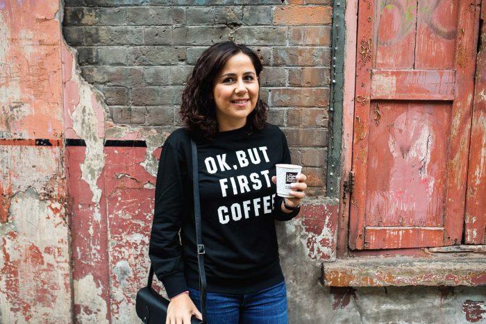 A Day at The London Coffee Festival 2018 with Faema | Mondomulia