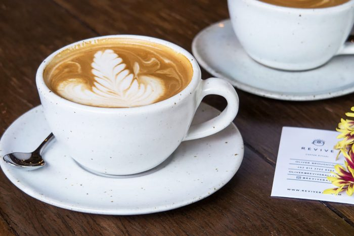 Revive, Penestanan - My Top 12 Speciality Coffee and Brunch Shops in Bali | A Guide of Bali | Mondomulia