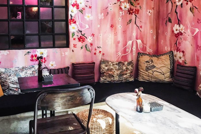 My Top 12 Speciality Coffee Shops and Brunch Spots in Bali