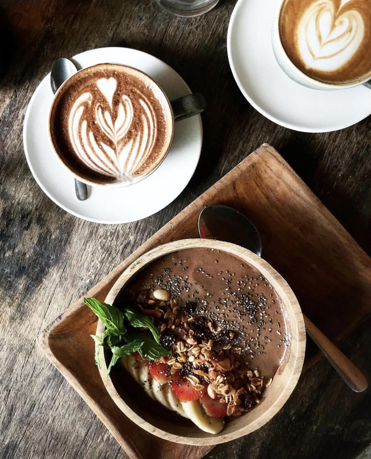 Suka Espresso, Uluwatu - My Top 12 Speciality Coffee and Brunch Shops in Bali | A Guide of Bali | Mondomulia