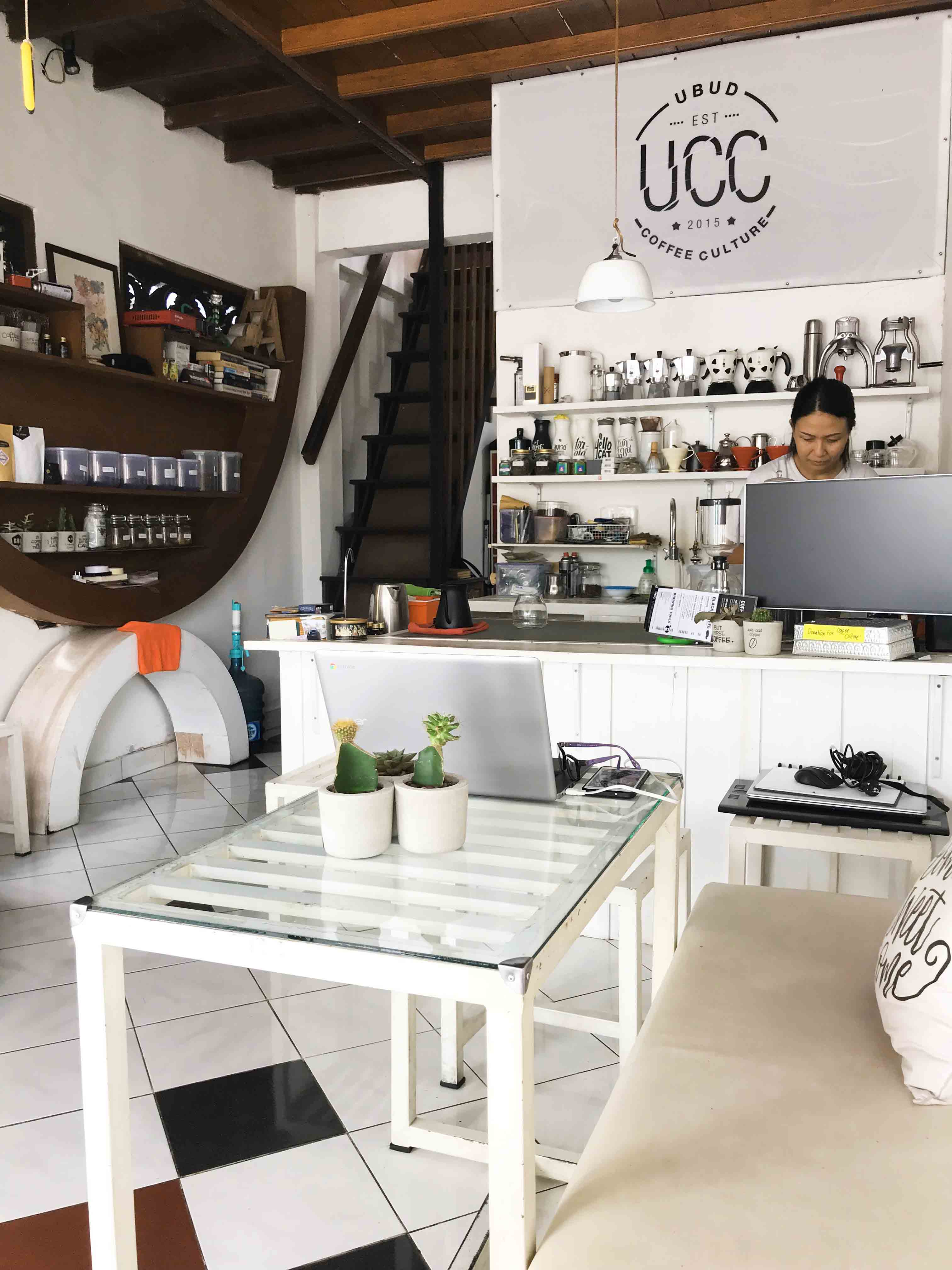 Ubud Coffee Culture   My Top 12 Speciality Coffee and Brunch Shops in Bali   A Guide of Bali   Mondomulia