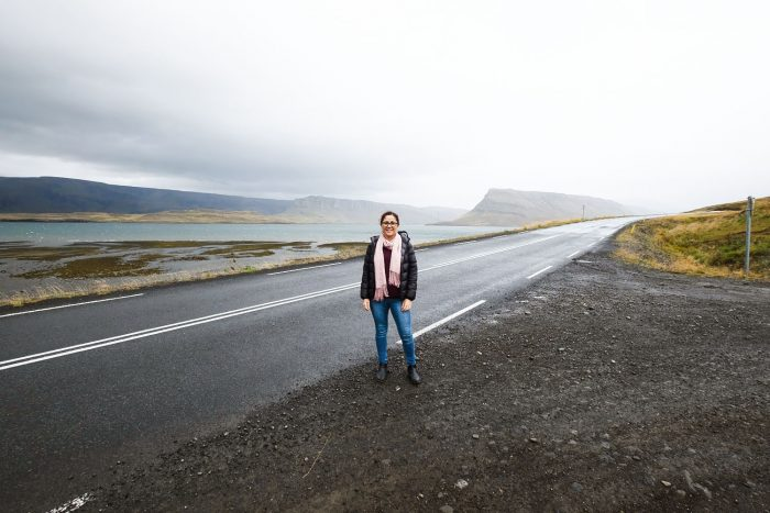 Hvalfjordur valley, Iceland