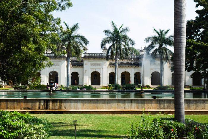 Chowmahalla Palace in Hyderabad, India | Food Sherpa Trail with ITC Kakatiya Hotel