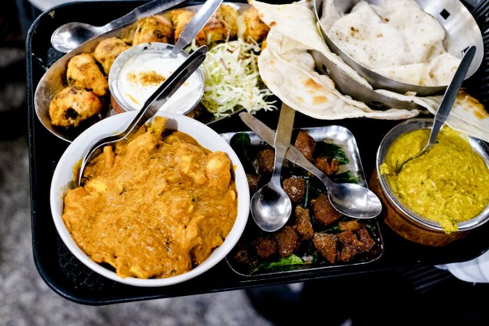 Hotel Shabad restaurant in Hyderabad, India | Food Sherpa Trail with ITC Kakatiya Hotel