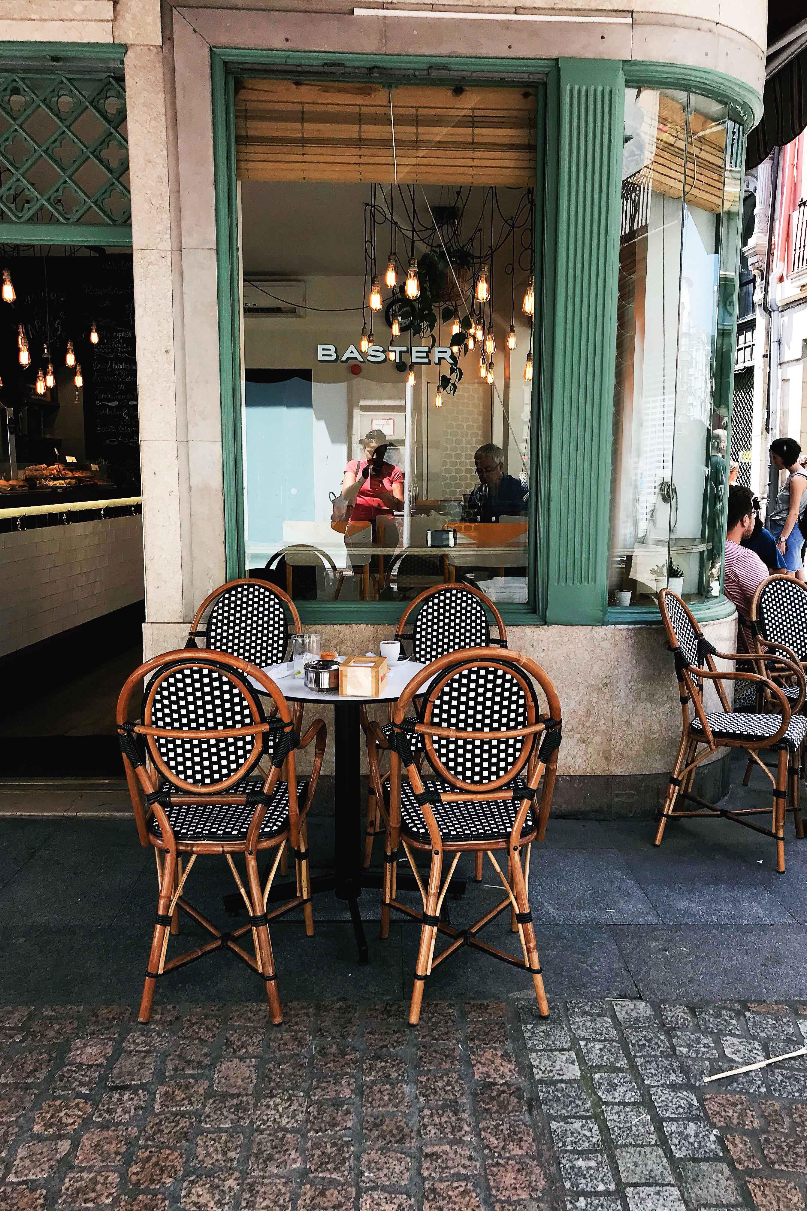 Baster Bar   A Guide to The Best Pintxos Bars in Bilbao   Mondomulia
