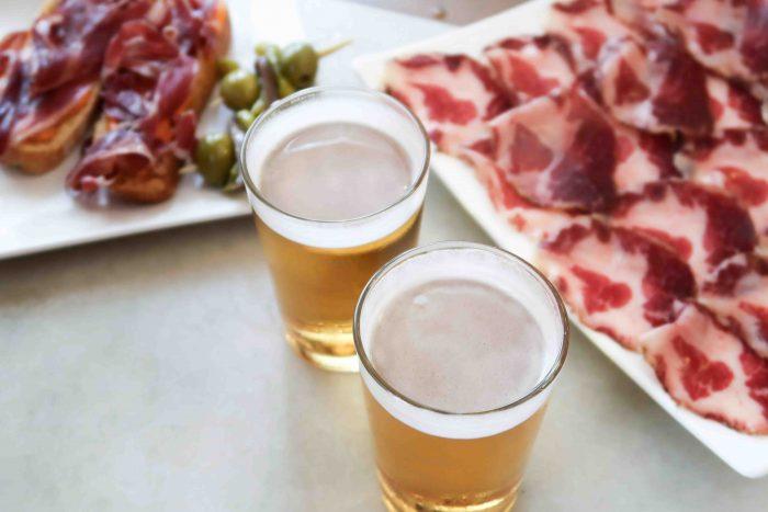 La Viña del Ensanche   A Guide to The Best Pintxos Bars in Bilbao   Mondomulia