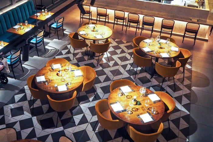 Modern Indian Cuisine at Cinnamon Kitchen by Chef Vivek Singh - Battersea, London   Mondomulia