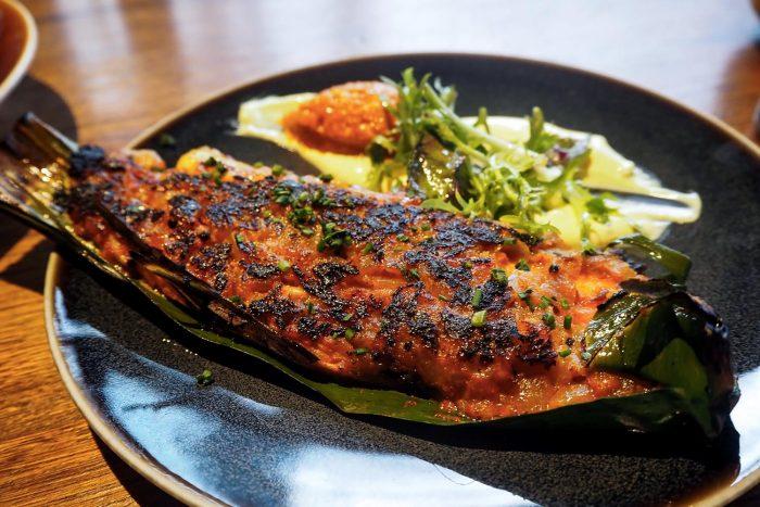 Modern Indian Cuisine at Cinnamon Kitchen by Chef Vivek Singh - Battersea, London | Mondomulia