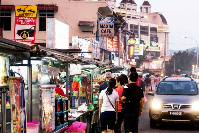 Malaysia Travel Guide: Where To Eat Street Food in Georgetown, Penang | Mondomulia