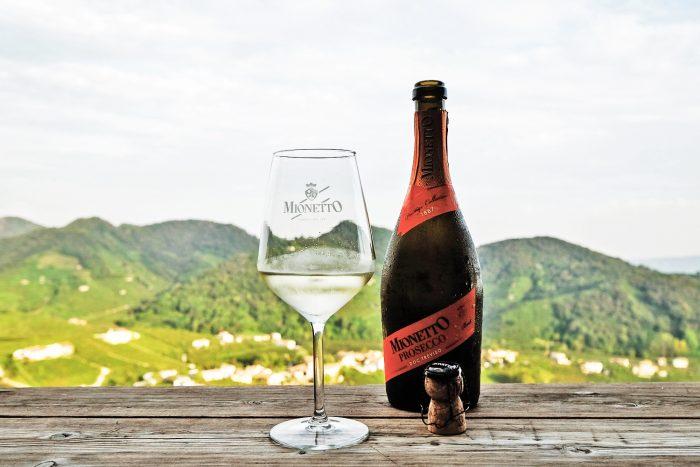 Valdobbiadene: A Visit to the Home of Prosecco Wine | Mionetto Prosecco DOC Treviso