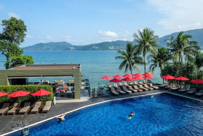 Amari Phuket resort in Patong, Phuket, Thailand | How To Spend 3 Amazing Days in Phuket by Mondomulia